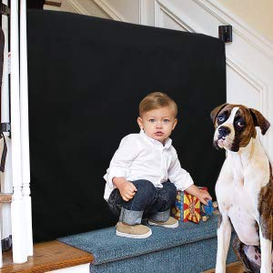 41Sj3S5 EdL. SL500 The Best Baby Gates for Dogs 2021 [In-depth Review]