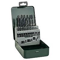 Bosch 2607019435 - Set con 19 brocas HSS-R pa