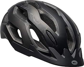 Bell Track 2.0 Adult Bike Helmet - Black