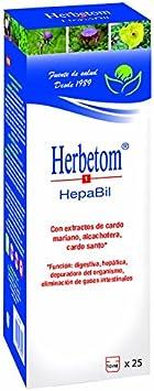 HERBETOM 1 HB 250 ml