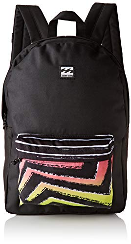 BILLABONG ALL DAY PACK, Mochila para Hombre, Multicolor (Multi), 1x1x1 cm (W x H x L)