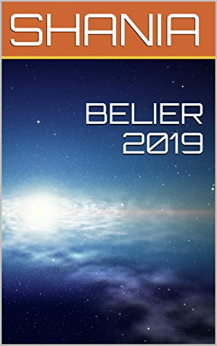 BELIER 2019 (French Edition)