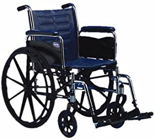tracer ex2 wheelchair specs
