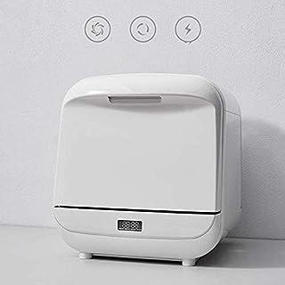 Agradecido por todo Pantalla Táctil Lavavajillas Hogar Pequeño Escritorio Instalación Gratuita Electrodomésticos Inteligentes Pequeña Máquina De Cepillo De Lavavajillas Independiente