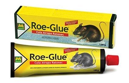MASSÓ Cola atrapa Ratones y Ratas