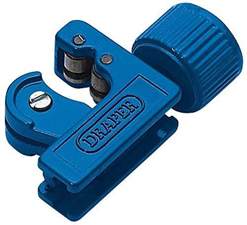 Draper Expert 10579 Coupe-tube à cliquet de 3 à 22 mm