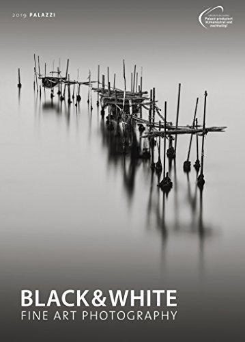 BLACK & WHITE 2019: FINE ART PHOTOGRAPHY - Schwarz-Weiss-Fotografie - Fotokunst - GREGOR Kalenderpreis 2020 - Partnerlink
