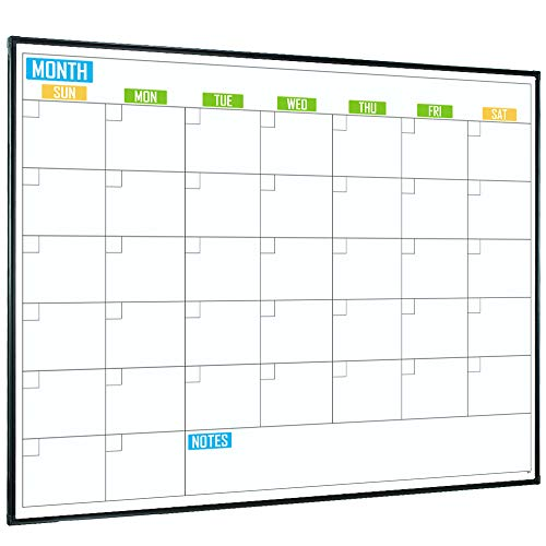 Office Work 12 St/ücke Ideal for Teachers Lockways Lapboard Whiteboard Whiteboard Presentations Students Education Dry Erase Board 10 x 20 cm 12 White Boards