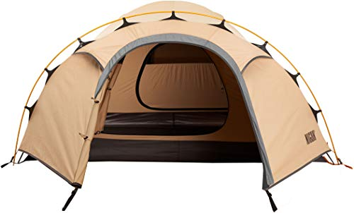 Nigor Starling 3 BTC Zelt Sand 2021 Camping-Zelt