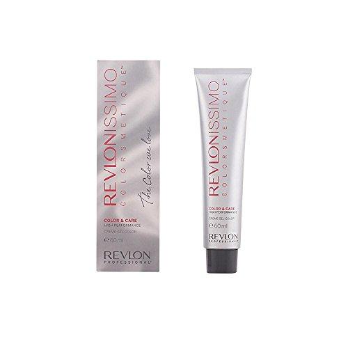 REVLON PROFESSIONAL Revlonissimo Colorsmetique Color&Care Permanente Haarfarbe, 8, 1er Pack (1 x 60 ml)