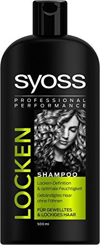 Henkel Beauty Care -  Syoss Locken