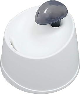 アイリスオーヤマ ペット用自動給水機 ホワイト