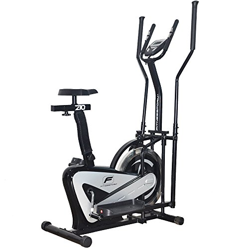 Fitnessform ZGT Z10 Cross Trainer 2-in-1 Fitness...