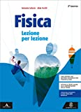 Fisica lezione per lezione. Per il secondo biennio dei Licei. Con e-book. Con espansione online