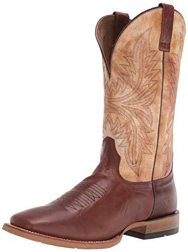 Ariat Cowhand Western Cowboy Botas para hombre