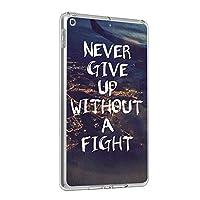 Fuleadture iPad pro 9.7 2016/iPad Pro保護ケース,落下に強い ソフトTPU クリア 防塵 指紋防止 スリム ハード 耐衝撃 ウルトラスリム 保護カバー iPad pro 9.7 2016/iPad Pro Case-ac677