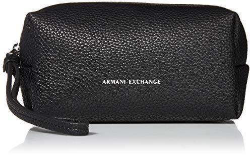 Armani omruilen vrouwen schoonheidskoffer cosmetische tas