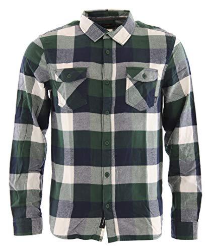 Vans Herren Hemd lang Box Shirt
