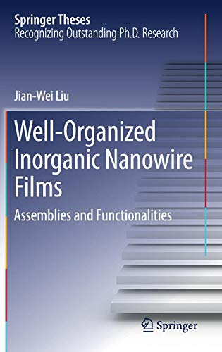 Well-organized Inorganic Nanowire Films: Assemblies and Functionalities