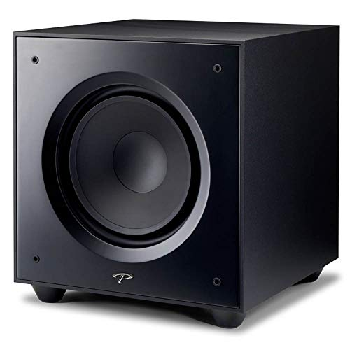 Best Buy! Paradigm - Defiance Subwoofer V Series (V12)