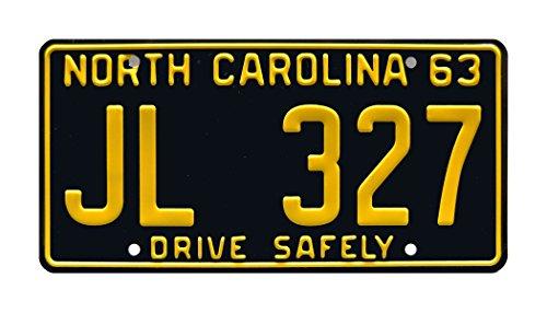 Georgia Tech Yellow Jackets Heavy Duty Chrome Metal License Plate Frame