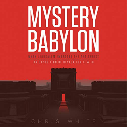Mystery Babylon  By  cover art