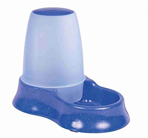 Trixie 24762 Wasser- und Futterspender (farblich sortiert), 1,5 Liter - 2