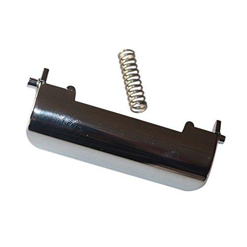 Xinvision Ersatz Elektrisch Kocher Steuerung Schalter Taste - Reis Kocher Deckel öffnen Taste & Frühling für Philips HD3077/3066/3068/HD3166/3075