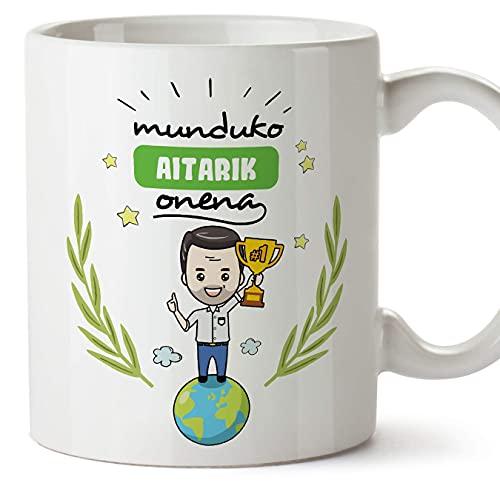 Copa Ahijada en Cuñada Gallega