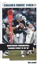 Quarterback Fundamentals: Teaching Stance to Setup