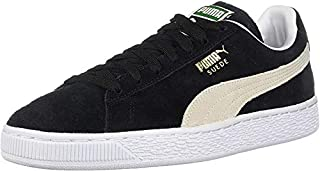 Puma - Suede Classic+ - Baskets mode - Mixte Adulte - Noir (Black/Gold/White 87) - 43 EU (B00GY8OFDA) | Amazon price tracker / tracking, Amazon price history charts, Amazon price watches, Amazon price drop alerts