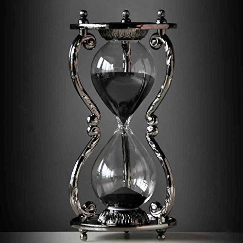 ZXZH Reloj Arena Antiguo Relojes de Arena Decorativos Reloj