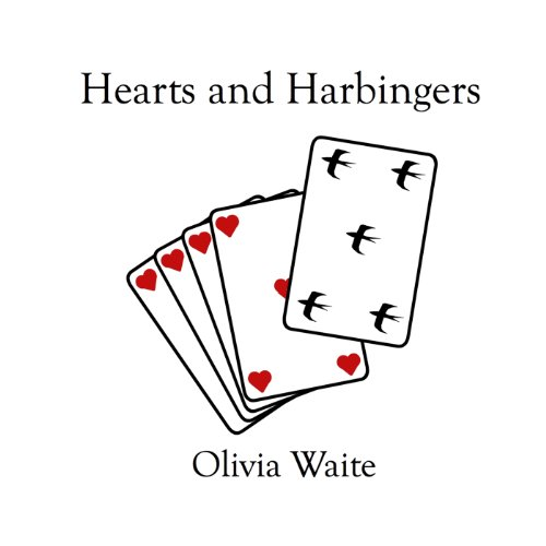Hearts and Harbingers audiobook cover art