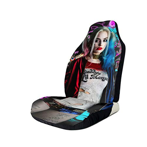 41SjPv5MMnL Harley Quinn Seat Covers
