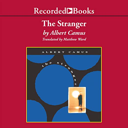 The Stranger: International Edition cover art