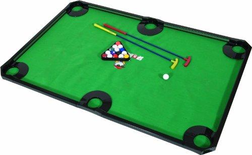 Mueller & Herbert 31053Billard Golf Spiel