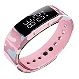 Siniya Fit Fitness Tracker, Activity Tracker Health Exercise Watch with Heart Rate Monitor and Sleep Monitor, Calorie Counter, Step Counter Pedometer Walking Waterproof Watches