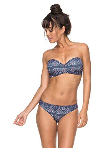 Roxy Bikini Sun,Surf and Md Ba Dcup/70S Bikini