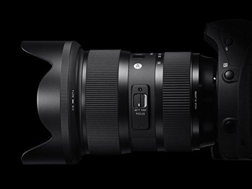 SIGMA24-35mmF2DGHSM ArtA015 CanonEFマウント Full-Size/Large-Format