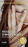 Paraules Emmetzinades: Premi Edebé de Lit. Juvenil: 6 (PERISCOPI)