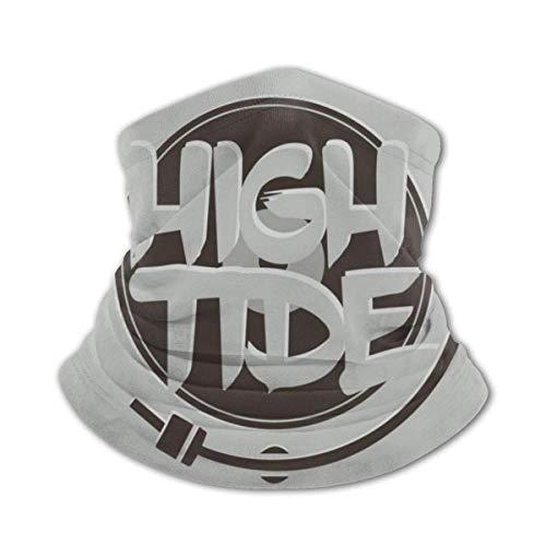 Magic Scarf Headwear Koi Aluminium Headbands Bandana Boy & Girl Face Mask Neck Gaiter Headwrap Balaclava Sweatband for Teens Festivals Dustproof