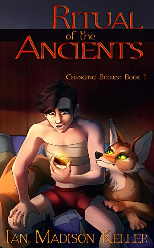 Ritual of the Ancients (Changing Bodies Book 1) (English Edition)