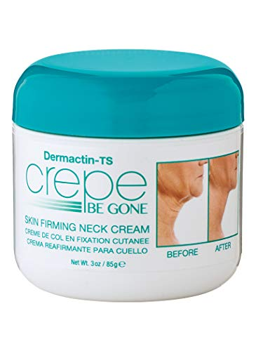 Crepe Be Gone Firming Neck Cream One Color One Size