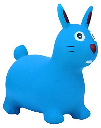 Happy Giampy - Hg505 - Animaux Sauteurs Gonflables - Lapin