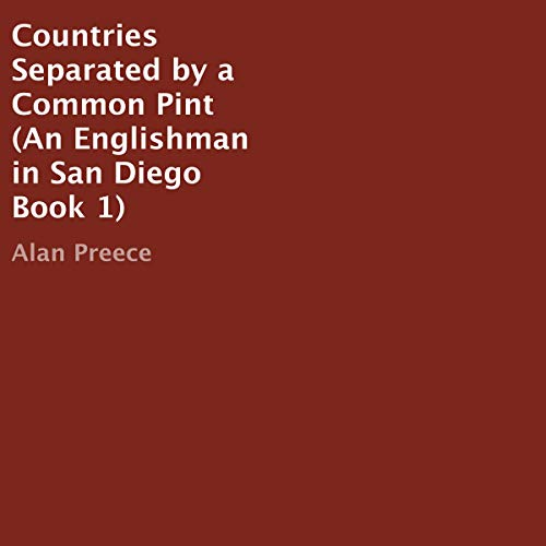 Countries Separated by a Common Pint cover art