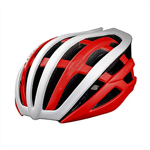 Find Discount Cycling Helmet Integrated Mountain Road Cycling Helmet Helmet Roller Skate Helmet Unis...