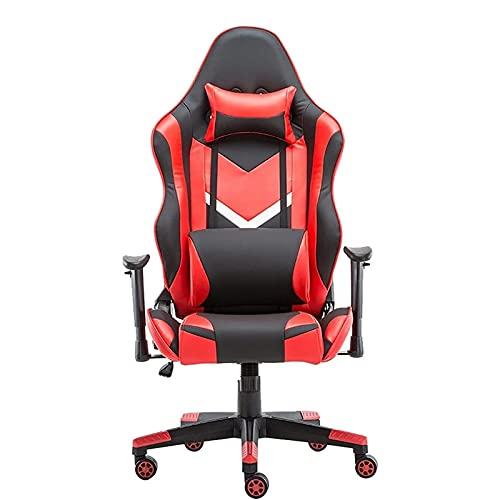 KMDJ Swivel Chair, High-end Business Chair, Home Office Chair, Ergonomic Design Lift Chair, Boss Chair, Conference Chair, Breathable Mesh
