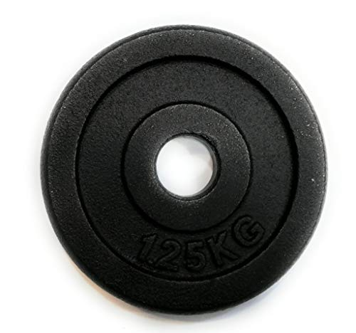 Special Disco in Ghisa 1.25KG Sport Foro 25mm