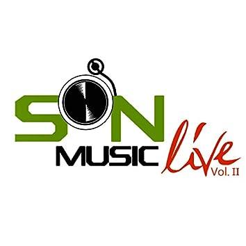 SonMusic Live - Vol. II