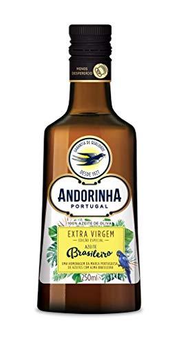 Azeite Andorinha Extra Virgem Brasileiro 250ml